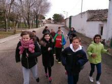 """Programa """"Escuelas para la milla"""""""